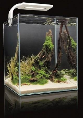 Аквариум  Aquael Shrimp Set Smart 19 л - 3