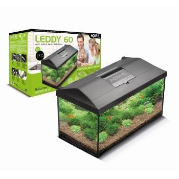 Аквариумный набор Aquael Set Leddy Plus 105 л - 3