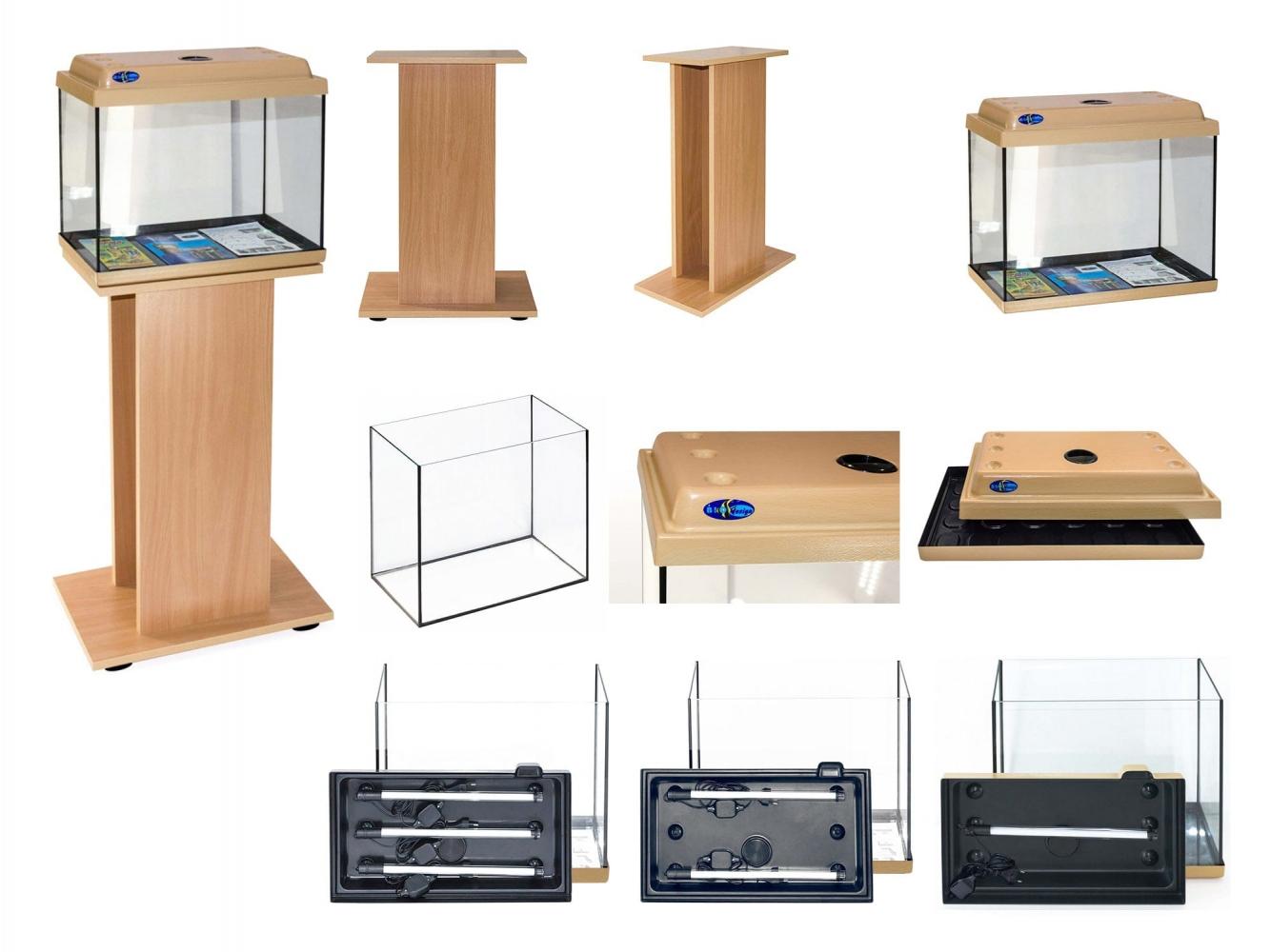 Аквариум Biodesign Classic 50 (55 л) - 3