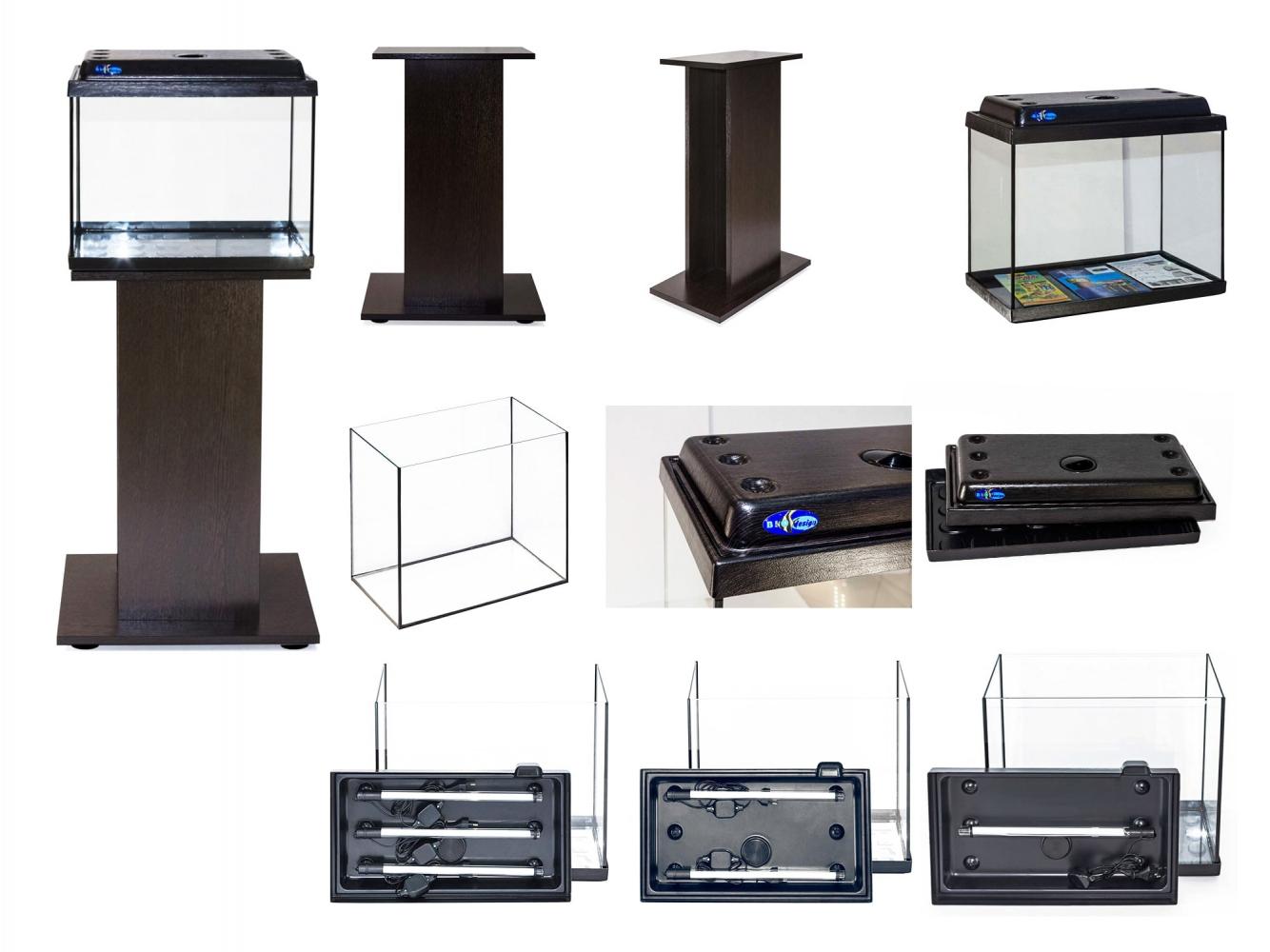 Аквариум Biodesign Classic 50 (55 л) - 5