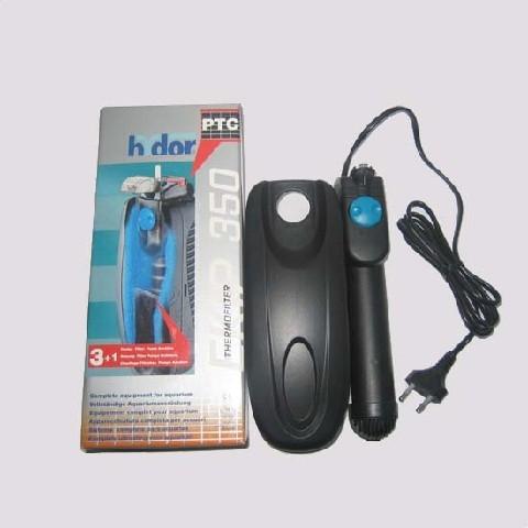 Термофильтр для аквариумов Hydor EKIP 350 (от 60 до 120л) - 1