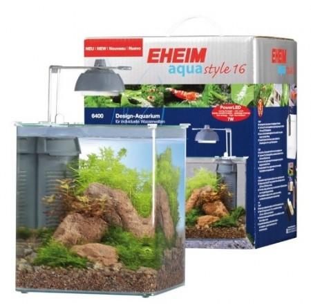 Аквариум EHEIM Aquastyle 16 (16 л) - 3