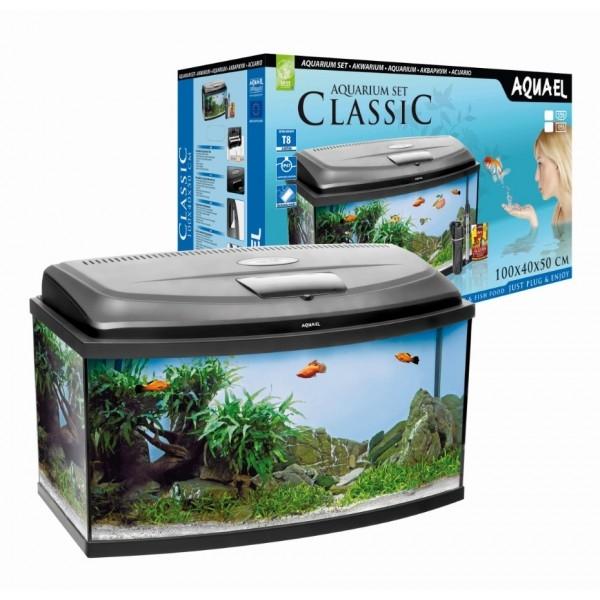 Аквариумный набор Aquael Classic 170 л - 1