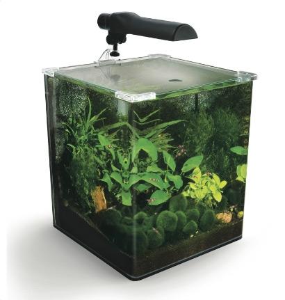 Фильтр внутренний FLUVAL для нано-аквариумов (до 55 л) - 1