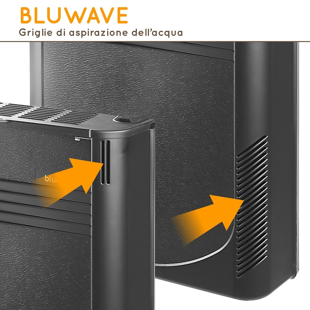 Фильтр внутренний Ferplast BLUWAVE 09 (свыше 300 л) - 2