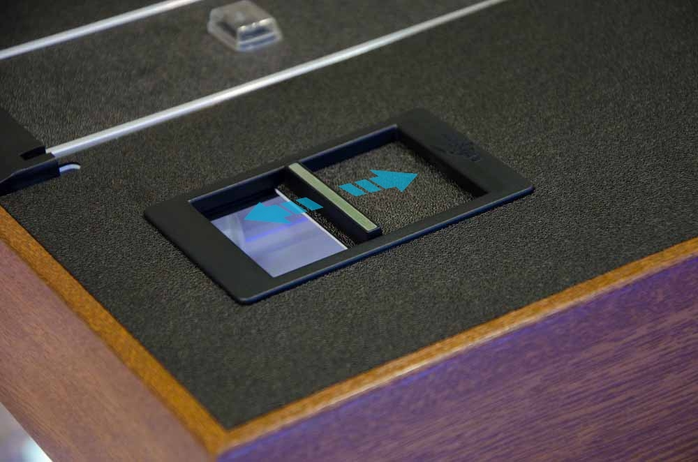 Аквариум Biodesign Панорама 180 (170 л) - 7