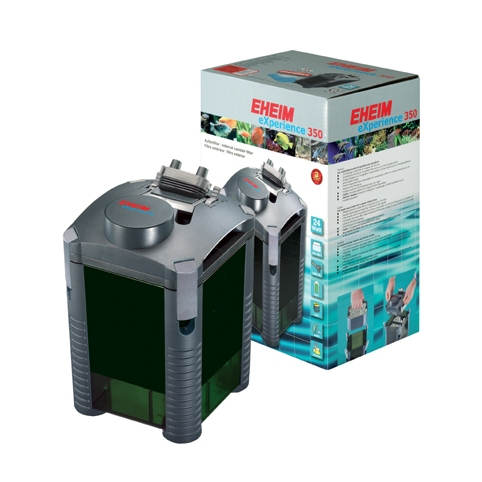 Фильтр внешний Eheim EXPERIENCE 350 (2426) (от 180 до 350 л) - 2