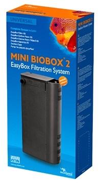 Внутренний биофильтр Aquatlantis MINI BIOBOX 2 черный - 1