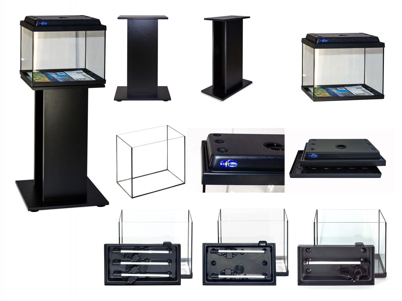 Аквариум Biodesign Classic 30 (28 л) - 6