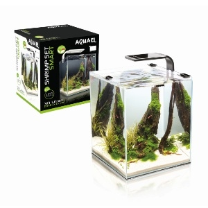 Аквариум  Aquael Shrimp Set Smart 10 л - 2