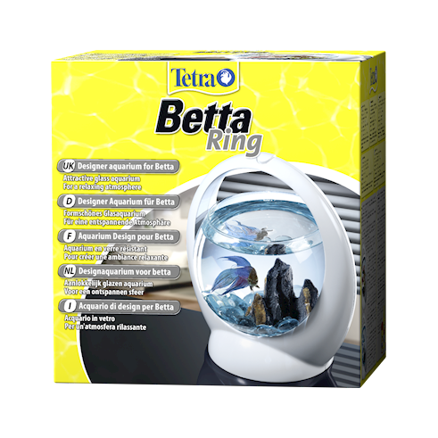 Аквариум Tetra Betta Ring (1,8 л) - 1