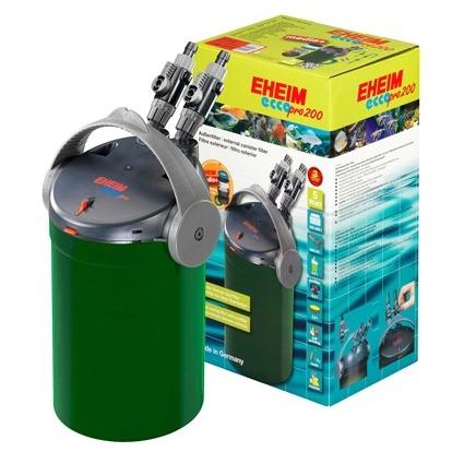 Фильтр внешний Eheim ECCO PRO 200 (2034) (от 100 до 200 л) - 1