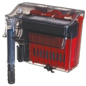 Фильтр рюкзачный Fluval C2 (от 38 до 115 л) - 1