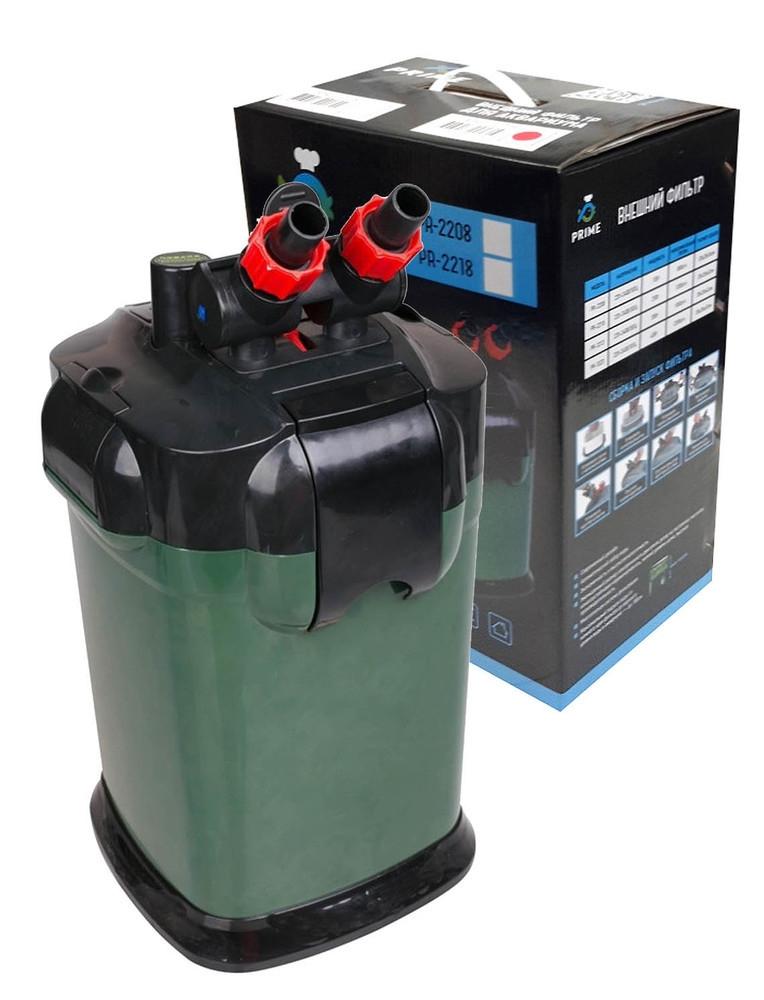 Фильтр внешний PRIME 1800 л/ч, 35 Вт (от 300 до 700 л) - 1