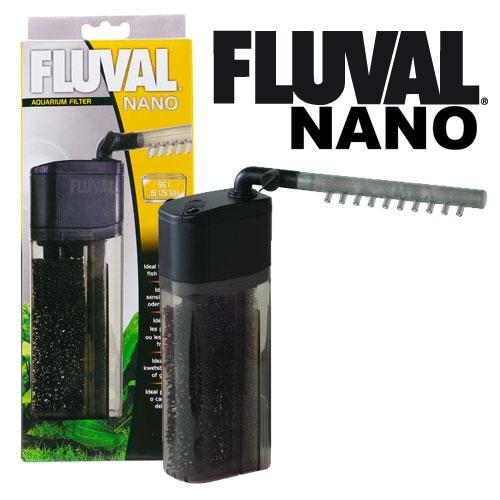 Фильтр внутренний FLUVAL для нано-аквариумов (до 55 л) - 2