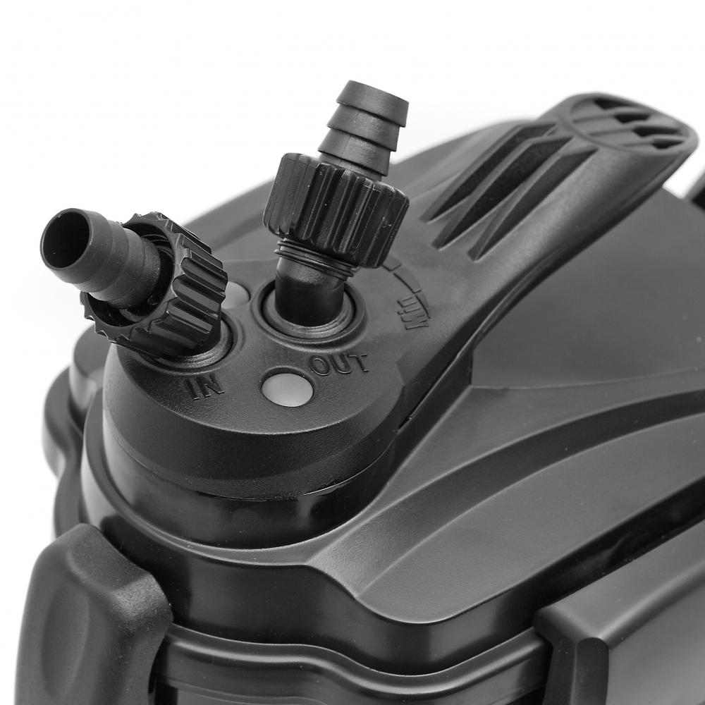 Фильтр внешний Aquael MINI KANI 80 (до 80 л) - 5