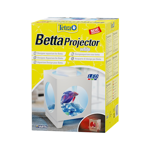 Аквариум Tetra Betta Projector(1,8 л) - 1