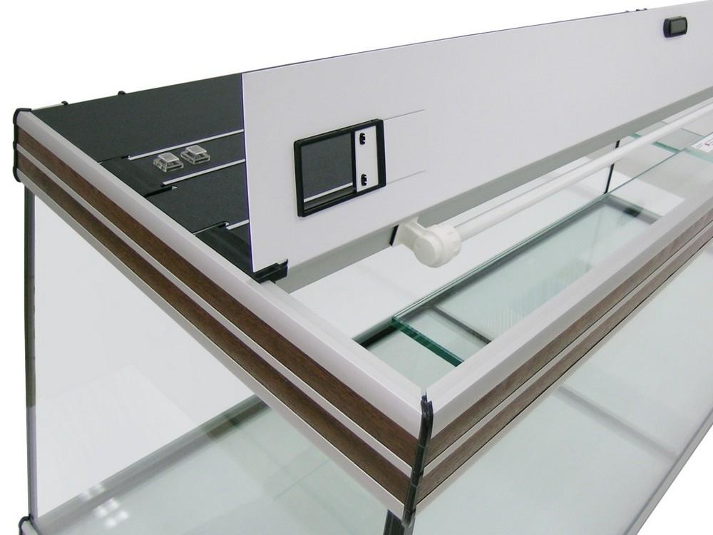 Аквариум Biodesign Altum Panoramic 300 (300 л) - 3