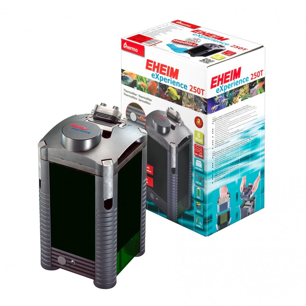 Фильтр внешний Eheim EXPERIENCE 250 (2424) (от 120 до 250 л) - 1