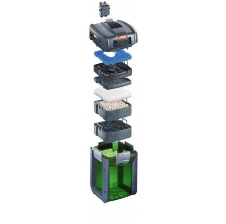 Фильтр внешний Eheim PROFESSIONEL 3 1200XL (2080) (от 400 до 1200 л) без наполнителей - 2