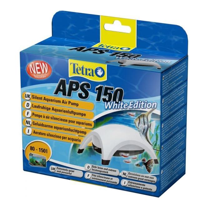 Компрессор Tetra АРS-150 (от 80 до 150 л) - 1