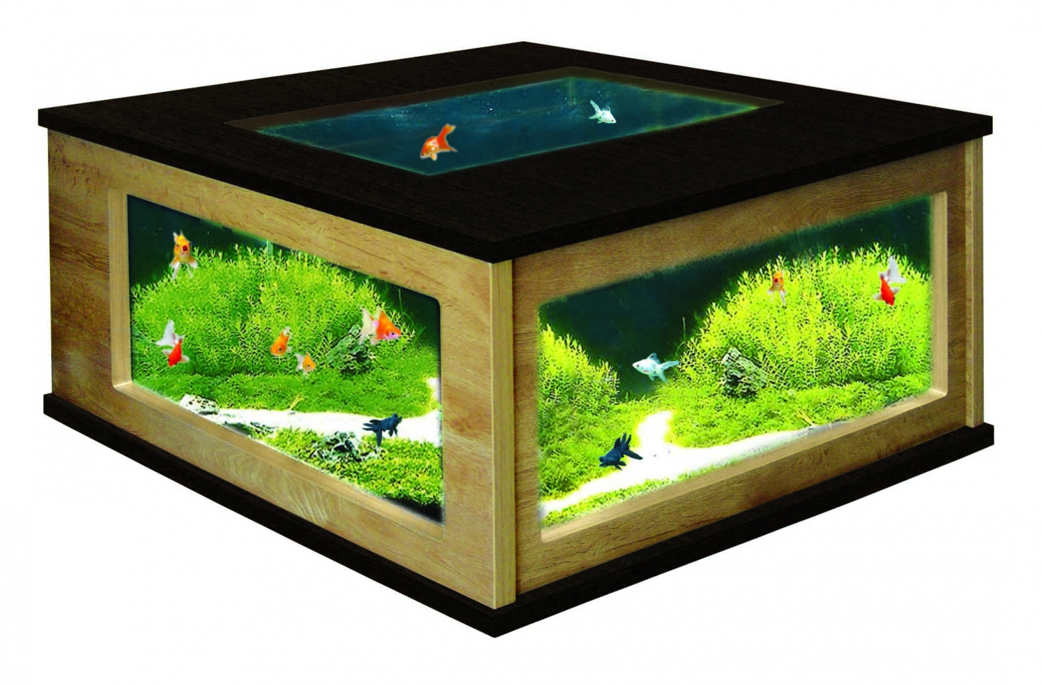 Аквариум Aquatlantis Aquatable 100 (310 л)