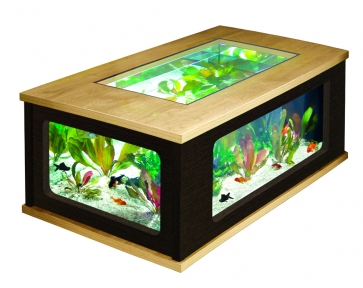 Аквариум Aquatlantis Aquatable 130 (300 л) - 17353