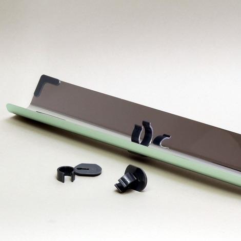 Отражатель для Т8 ламп JBL SOLAR REFLECT 1460 мм - 3