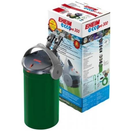 Фильтр внешний Eheim ECCO PRO 300 (2036) (от 160 до 300 л) - 1