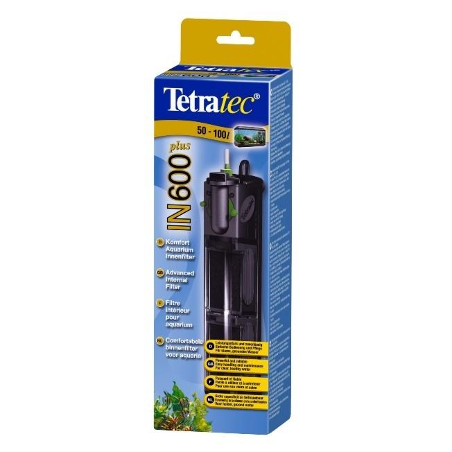 Фильтр внутренний IN 600 Tetratec® (от 50 до 100 л) - 1