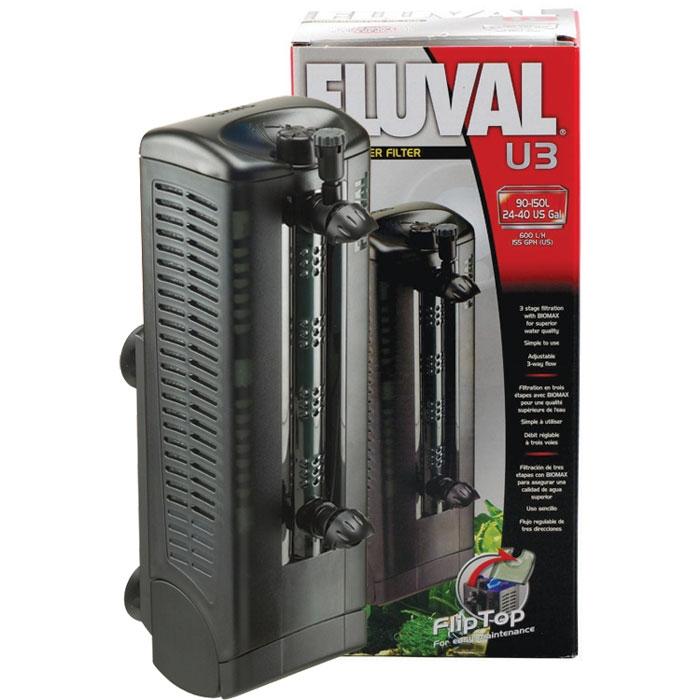 Фильтр внутренний FLUVAL U3 (от 90 до 150 л) - 1