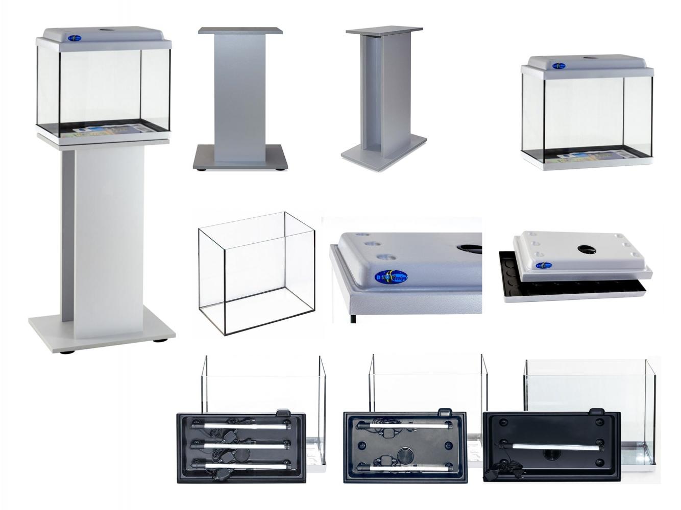 Аквариум Biodesign Classic 50 (55 л) - 2