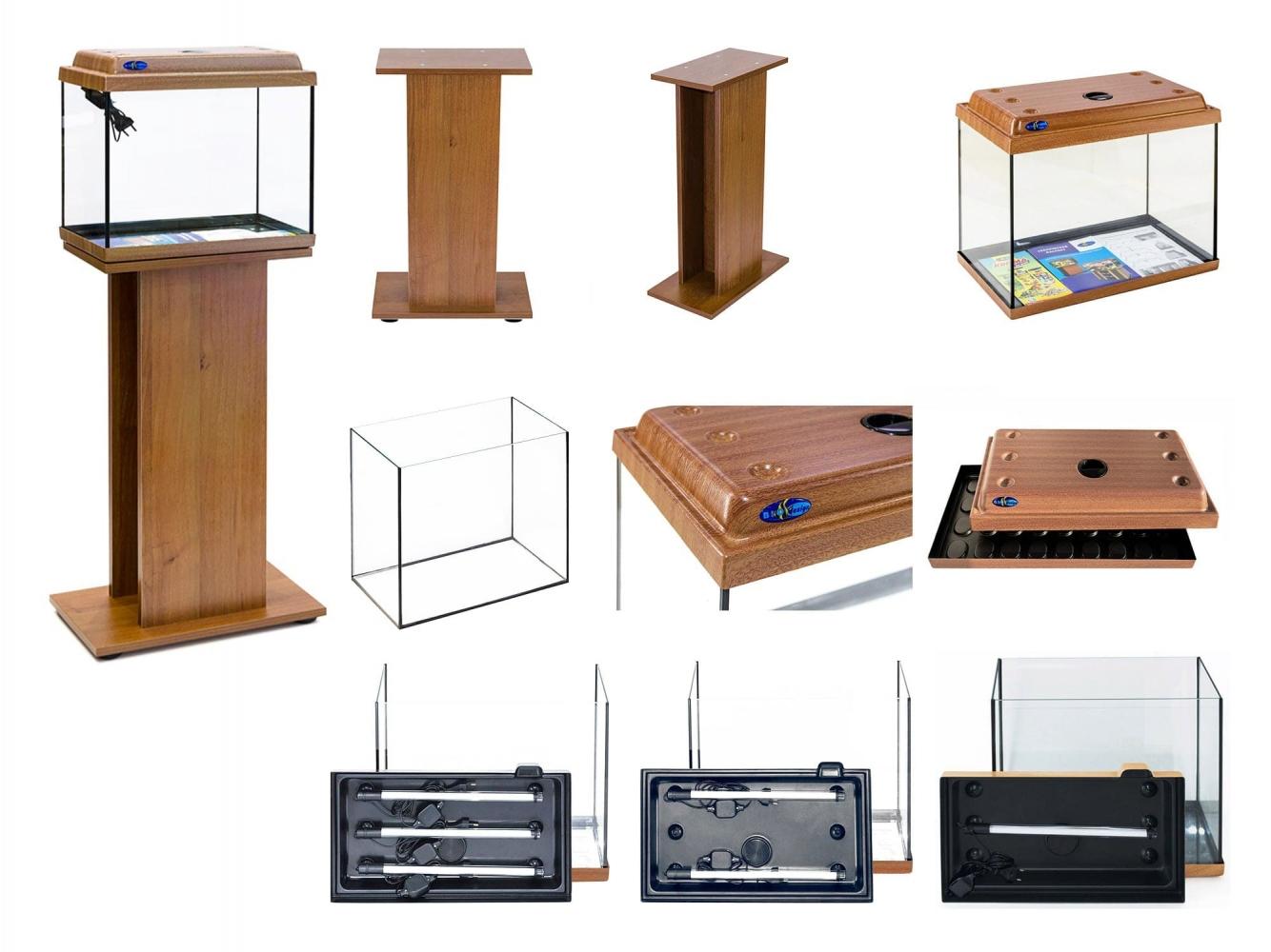 Аквариум Biodesign Classic 50 (55 л) - 4