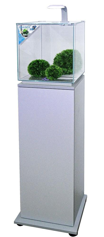 Аквариум Biodesign Q-Scape Opti 50 л - 6