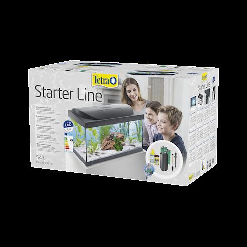 Аквариум Tetra Starter Line LED (54 л) - 1