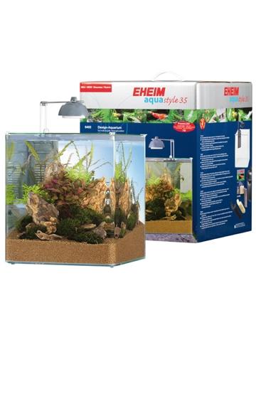 Аквариум EHEIM Aquastyle 35 (35 л) - 2
