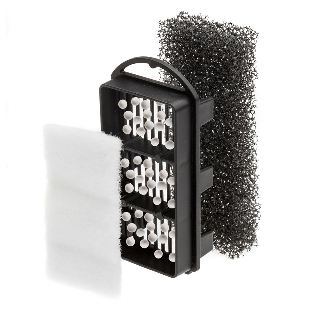 Фильтр навесной AQUAEL VERSAMAX mini (от 10 до 40 л) - 4