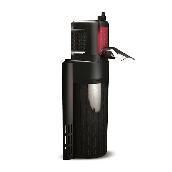 Внутренний фильтр Hydor CRYSTAL 1 K20 (от 40 до 90 л) - 1