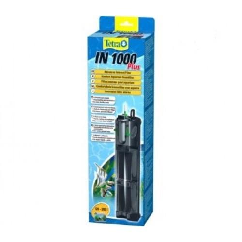 Фильтр внутренний IN 1000 Tetratec® (от 120 до 200 л) - 1