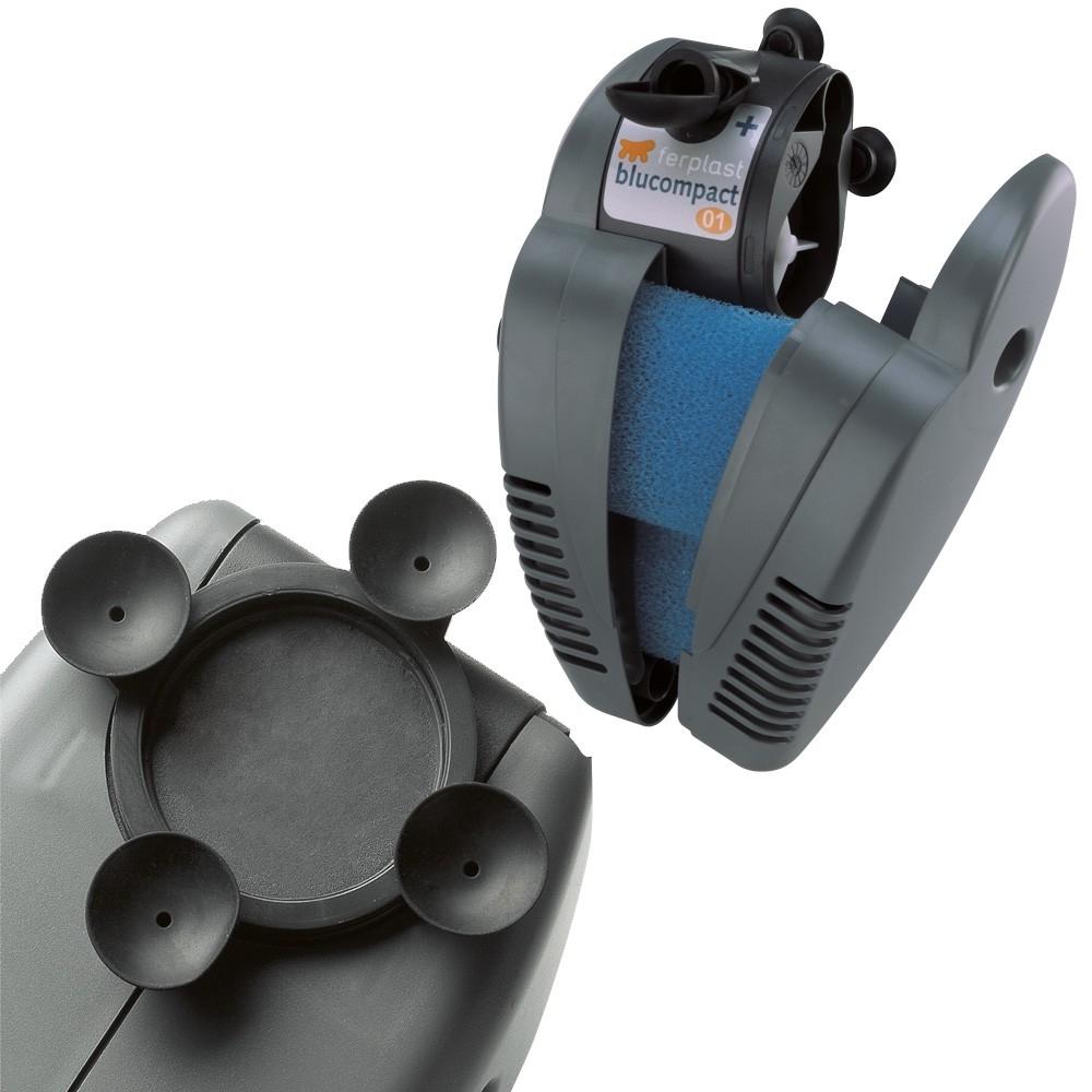 Фильтр внутренний Ferplast BLUCOMPACT 01 (до 45 л) - 1