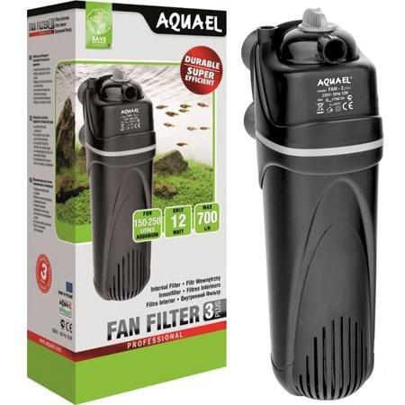 Фильтр внутренний AQUAEL FAN-3 plus (от 150 до 250 л) - 1