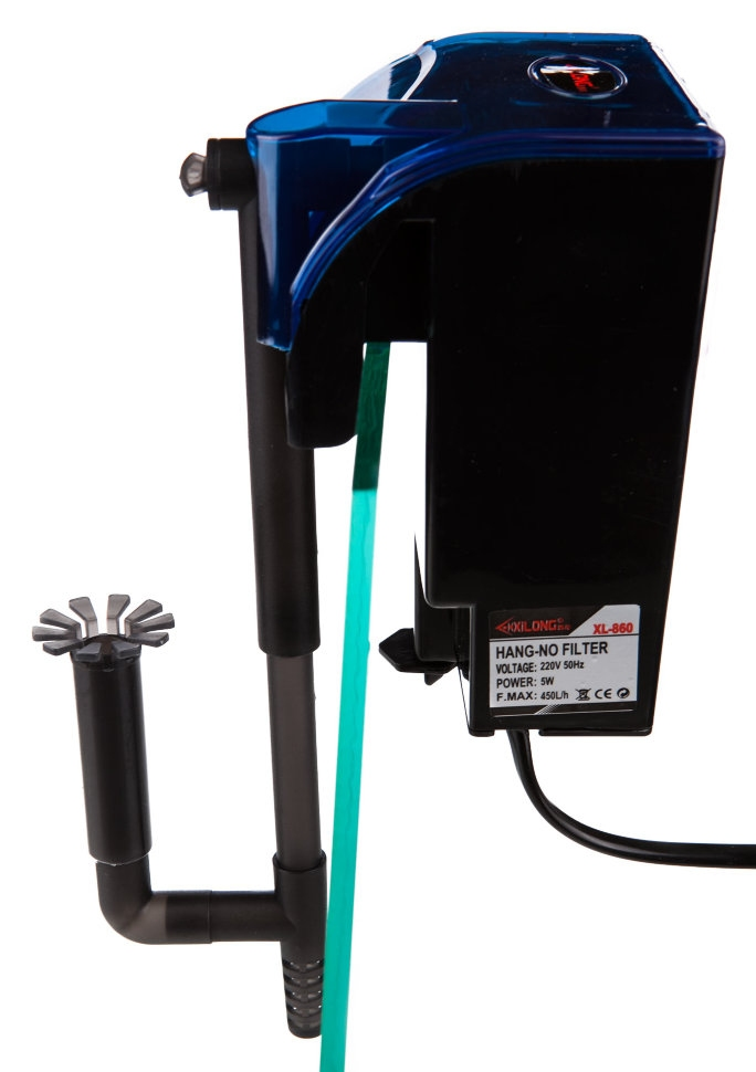 Фильтр рюкзачный СИЛОНГ XL-860 (от 20 до 60 л) - 1