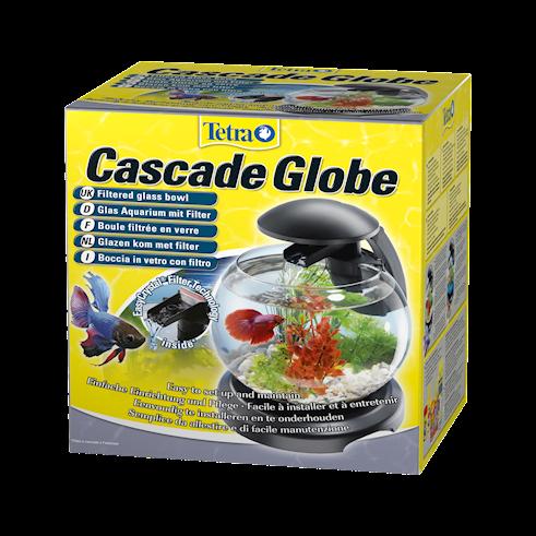 Аквариум Tetra Cascade Globe (6,8 л) - 1