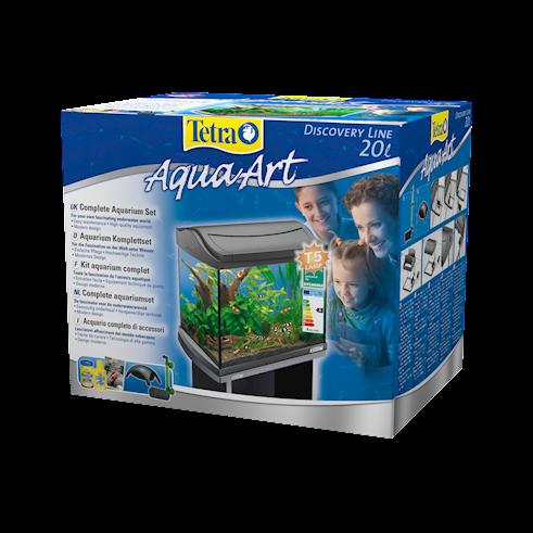 Аквариумный набор Tetra AquaArt Discover Line (20 л) - 1