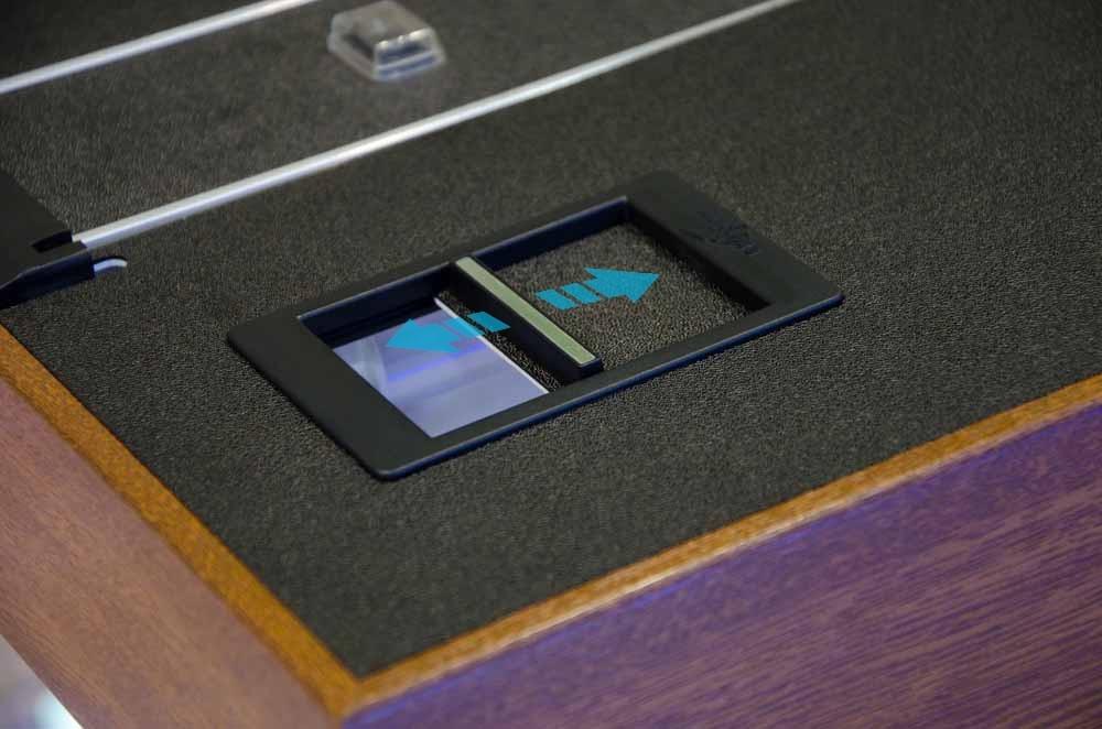 Аквариум Biodesign Панорама 120 (117 л) - 7