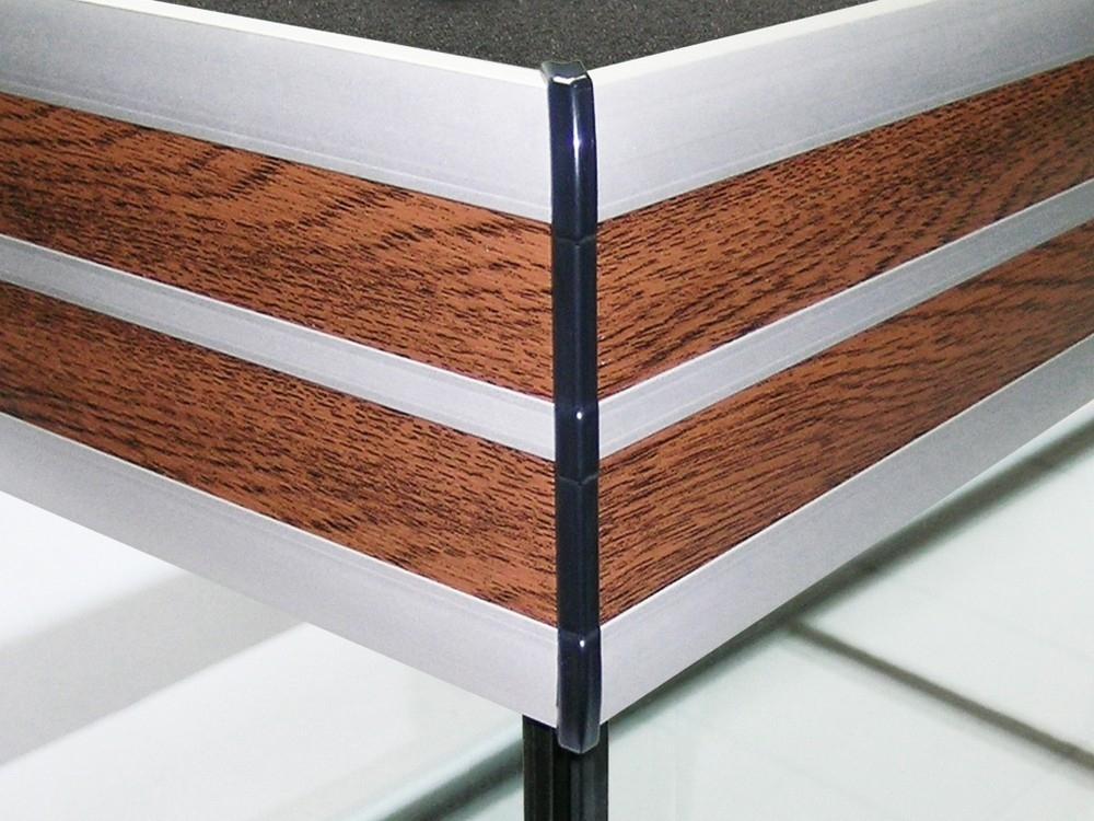 Аквариум Biodesign Crystal Panoramic 145 (144 л) - 7
