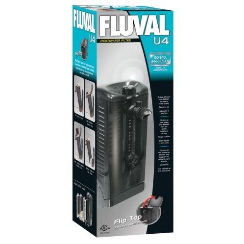 Фильтр внутренний FLUVAL U4 (от 130 до 240 л) - 1