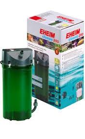 Фильтр внешний Eheim CLASSIC 250 (2213) (от 80 до 250 л) с био наполнителем - 1