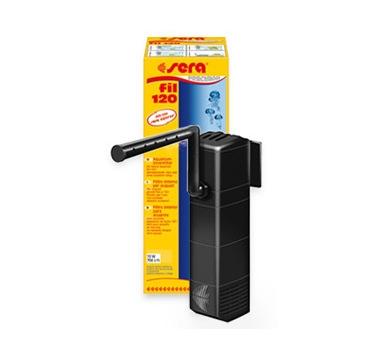 Внутренний фильтр SERAfil 120 (от 60 до120 л) - 1