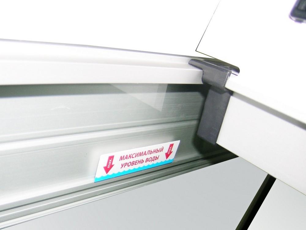 Аквариум Biodesign Crystal Panoramic 210 (212 л) - 4
